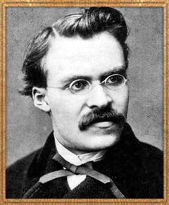 Ницше Фридрих