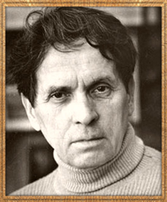 Абрамов Фёдор Александрович