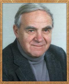 Гранин Даниил Александрович