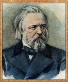 Герцен Александр Иванович